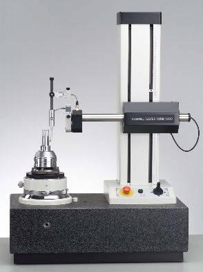 Foto de Equipos de medición semi-automática de forma y posición