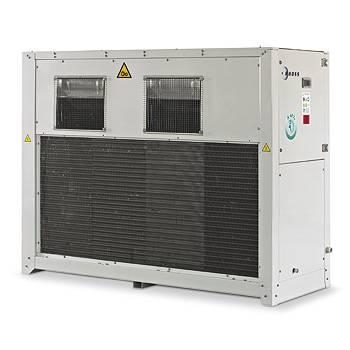 Foto de Equipo de aire acondicionado con ventilador centrífugo