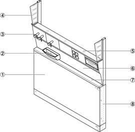 Foto de Estructuras técnicas de servicios