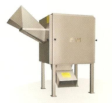 Foto de Cortadoras en tacos 3D