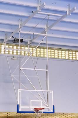 Foto de Canastas de techo multitubos