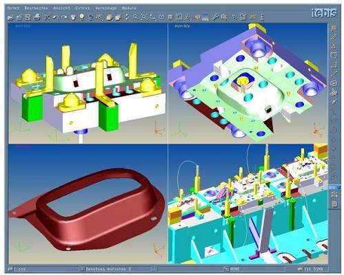 Foto de Sistemas de visualización