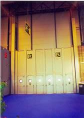 Foto de Puertas guillotina