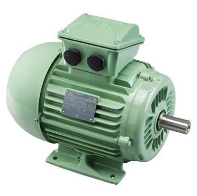 Foto de Motores eléctricos híbridos