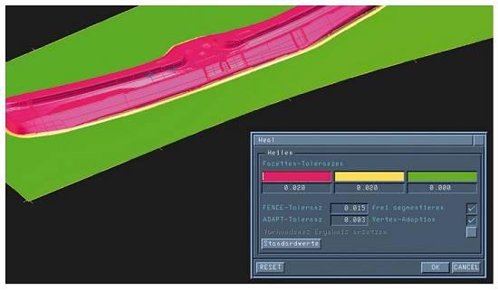 Foto de Reparación de modelos de superficie