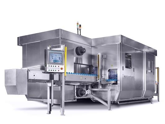 Foto de Procesador de alimentos por alta presión