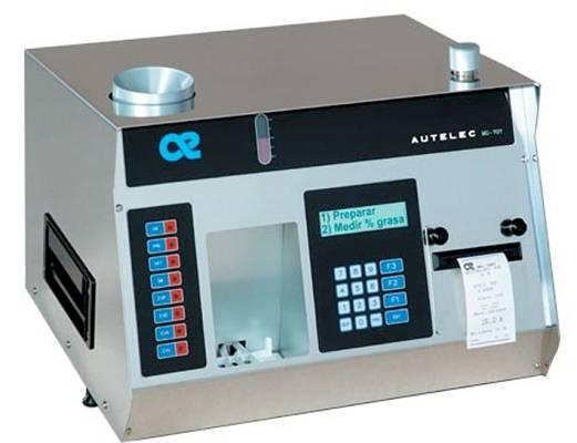 Foto de Medidores de rendimiento de aceituna