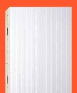 Foto de Paneles frigoríficos industriales