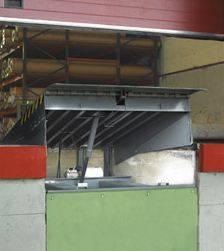 Foto de Plataformas de carga electro-hidráulicas