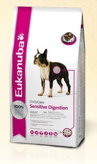 Foto de Alimento seco para perros adultos con digestión delicada