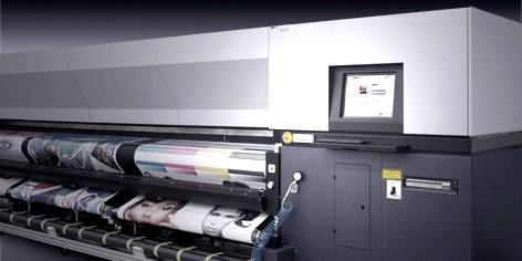Foto de Impresoras UV de ultra gran formato