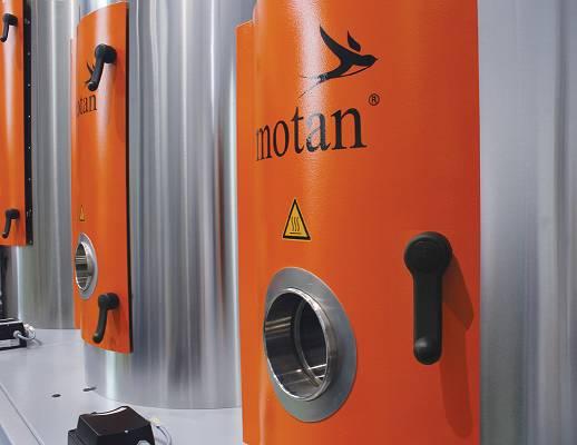 Foto de Generadores de aire seco
