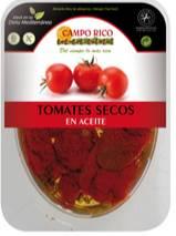Foto de Tomates secos