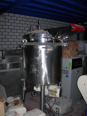 Foto de Reactores de presión