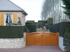 Foto de Sistemas de carpinteria exterior