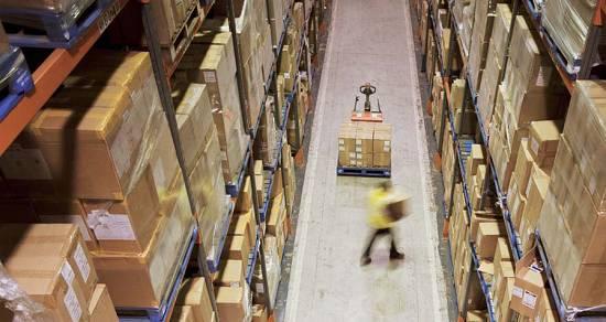 Foto de Softwares de gestión de almacén