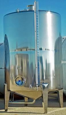 Foto de Depósitos de almacenamiento de aceite