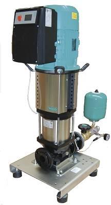 Foto de Sistemas de abastecimiento de agua