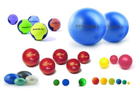 Foto de Balones para fitness
