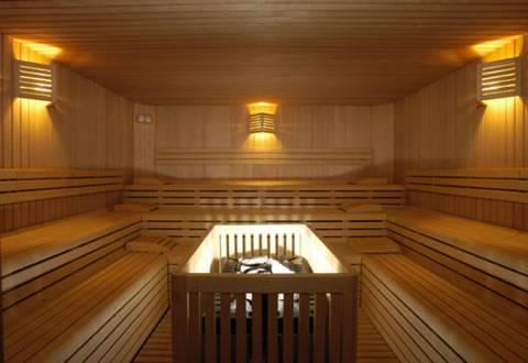 Foto de Saunas de madera