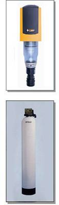 Foto de Filtros automáticos para pequeños caudales