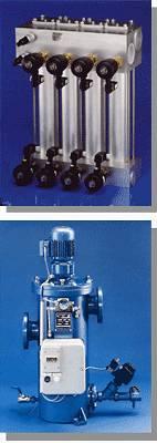 Foto de Filtros automáticos para aceites y líquidos