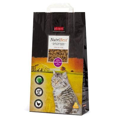 Foto de Comidas para gatos