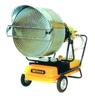 Foto de Calefactor de infrarrojos