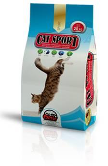 Foto de Alimentos compuestos completos para gatos