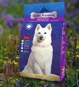 Foto de Alimentos completos para perros