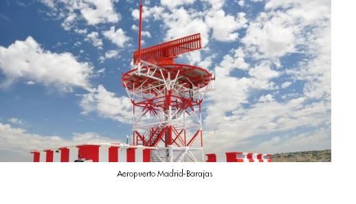 Foto de Proyectos y construcción de torres de radar