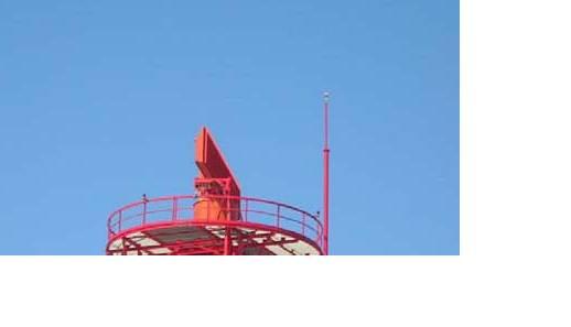 Foto de Sistemas de protección contra rayos