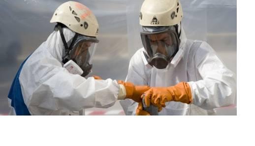 Foto de Descontaminaciones de mantenimiento