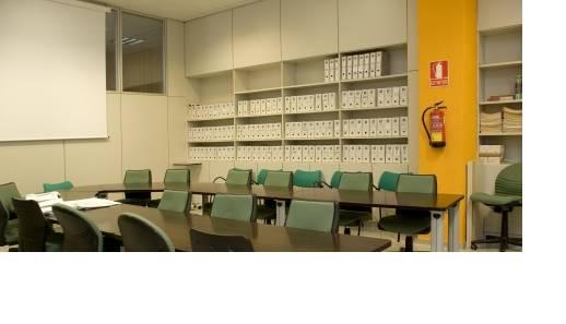 Fotografia de Rehabilitacions d'interiors