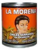 Foto de Chiles serranos
