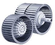 Foto de Rotores de motor curvados hacia adelante