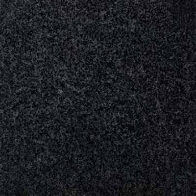 Granito negro alerce natur piedra materiales para la for Piedra granito negro