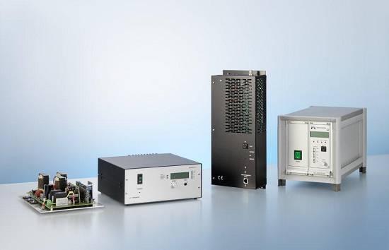Foto de Generadores de soldadura por ultrasonidos