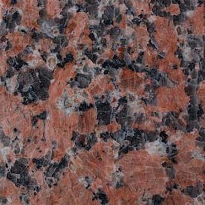 Granito rojo omalanto natur piedra materiales para la for Piedra granito negro