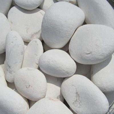 Foto de Bolo de mármol blanco