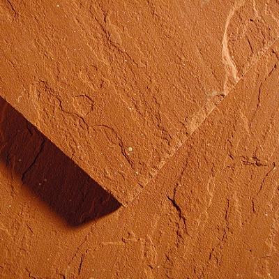 Fotografia de Areniscas de color vermell
