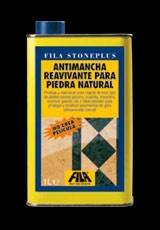 Fotografia de Antimancha reavivante per a pedra natural