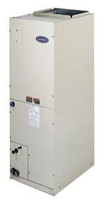Unidades de conductos verticales tech for Maquina aire acondicionado por conductos