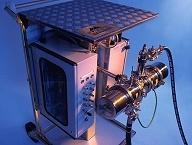 Foto de Analizadores de tamaño de partícula para polvo seco