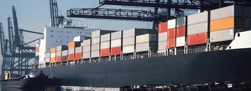 Foto de Forwarding y transporte para retail