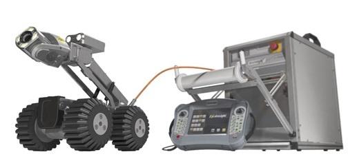 Foto de Robots de inspección