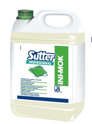 Foto de Detergentes para superficies textiles