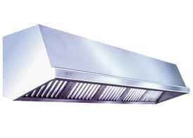 Foto de Campanas de ventilación
