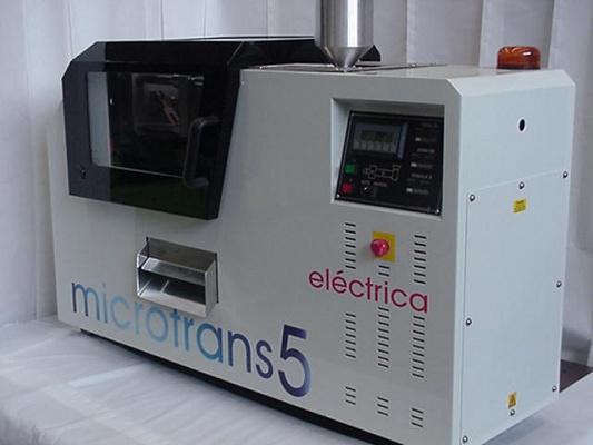 Foto de Una nueva microinyectora en el mercado español