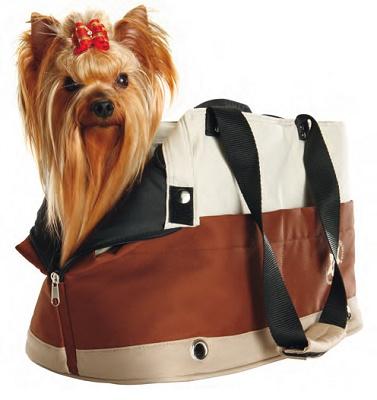 Foto de Bolsas de transporte de mascotas